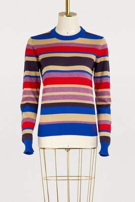 Stella Jean Maglia Girocollo sweater