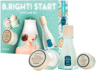 Benefit Cosmetics B.Right Skin Care Starter Set