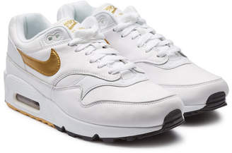 Nike 90/1 Leather Sneakers