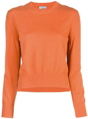 Rosetta Getty cropped pullover