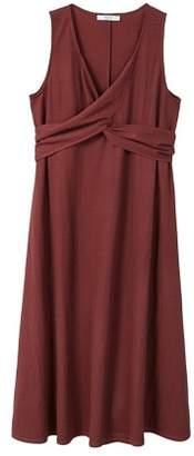 MANGO Decorative strap dress