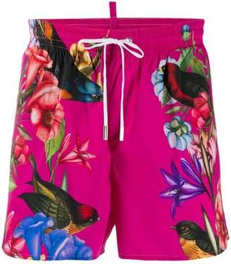8489ba39ac Pink Swim Briefs Mens - ShopStyle UK