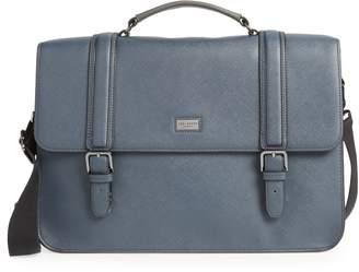 Ted Baker Crossgrain Messenger Bag