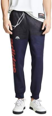 online store 501aa a8d2e adidas By Alexander Wang by Alexander Wang Photocopy Track Pants