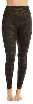 Spanx High-Waist Camouflage Leggings