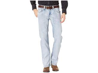 Rock and Roll Cowboy Reflex Pistol Jeans in Light Wash M1P8668