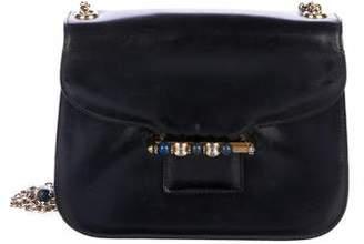 Gucci Vintage Embellished Flap bag
