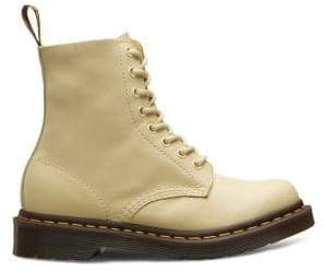 Dr. Martens 1460 Pascal Virginia Leather Boots