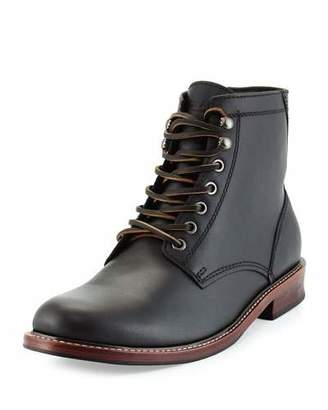 Eastland Elkton 1955 Leather Boot, Black $225 thestylecure.com