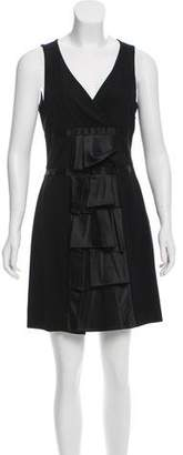 Cynthia Steffe Sleeveless Mini Dress