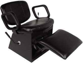 Equipment Collins Cody Shampoo Chair with Legrest