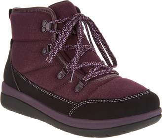 Clarks CLOUDSTEPPERS by Lace-up Boots - Cabrini Cove