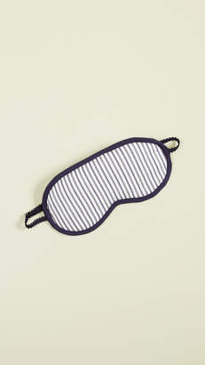 Eberjey Sleep Chic Eye Mask