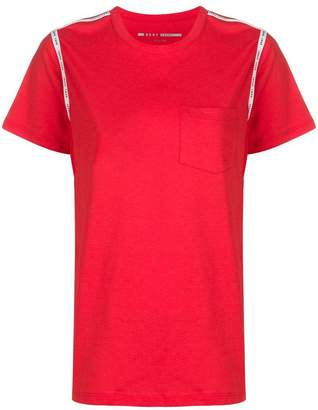 DKNY relaxed fit T-shirt