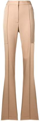 Stella McCartney high waisted trousers