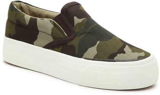 d4bd238d77e3 Restricted Cam Platform Slip-On Sneaker - Women's