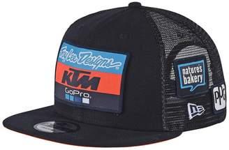 Lee Troy Designs KTM Team 9FIFTY Mens Snapback Hat OSFA