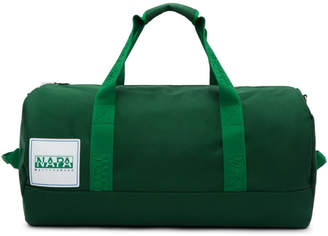 Napa x Martine Rose Green Medium Helium Bag