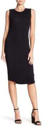 Joe Fresh Sleeveless Hacci Dress
