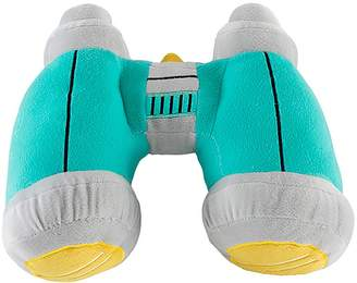 Kas Kids KIDS Binoculars Plush Toy Cushion