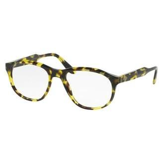 98ece2eec4c Prada Yellow Eyewear For Women - ShopStyle UK