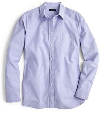 J.Crew End on End Boy Shirt