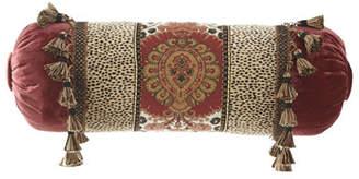 Dian Austin Couture Home Maximus Neck Roll Pillow