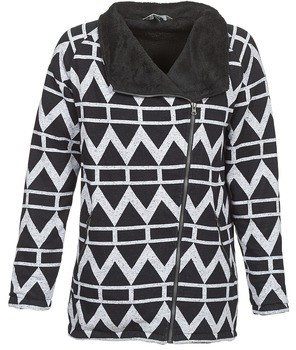 Nikita BROOKS JKT women's Jacket in Black