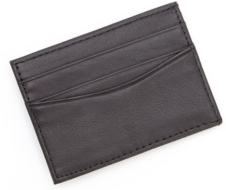Royce Leather Royce New York Leather Magnetic Money Clip Wallet