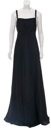 09cb8a15a7 Calvin Klein Sleeveless Evening Dress w  Tags