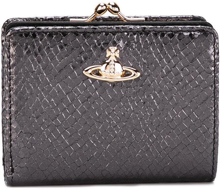 Vivienne WestwoodVivienne Westwood top clasp purse