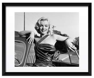 Monroe ARTOGRAPHY LIMITED Marilyn Fine Art Print