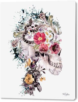 Curioos Momento Mori X: Limited Edition Acrylic Glass Print