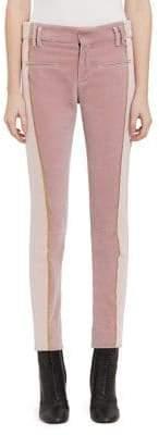 Haider Ackermann Nyssa Skinny Trousers
