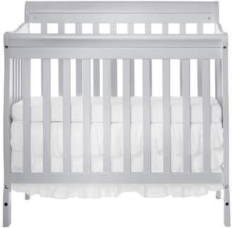 Dream On Me Aden 4-in-1 Convertible Mini Crib