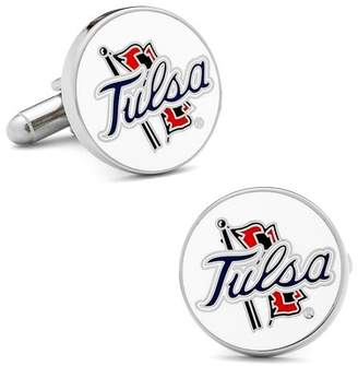 Cufflinks Inc. University of Tulsa Golden Hurricane Cuff Links
