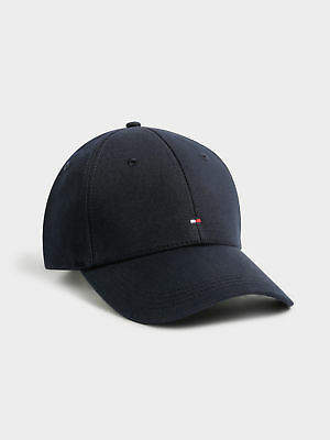 021ffed5ca9 Tommy Hilfiger New Tommyhilfiger Mens Classic Baseball Cap In Navy Hats Caps    Beanies