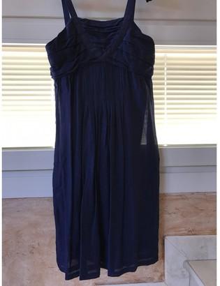 BOSS ORANGE Navy Dress for Women