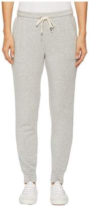 Splendid Soft Brushed French Terry Forward Seam Pants Women's Casual Pants