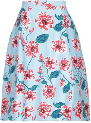 Nicholas 3/4 length skirts