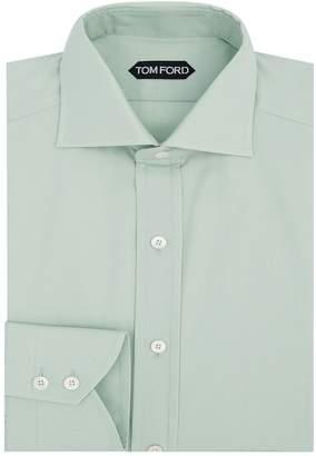 Tom Ford Slim Fit Cotton Shirt