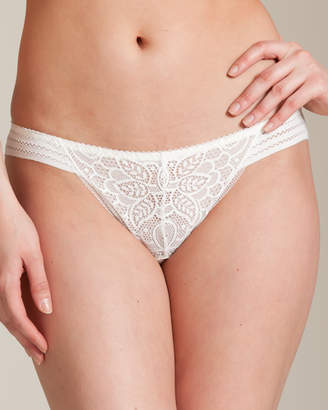 Huit Arpege Low Rise Brief