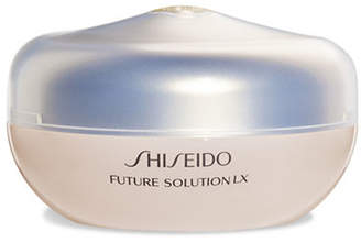 Shiseido Future Solution LX Total Radiance Loose Powder E