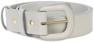 Roche Ryan classic buckle belt