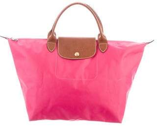 Longchamp Pink Top Handle Bags For Women - ShopStyle Australia bf819ceb02eaa