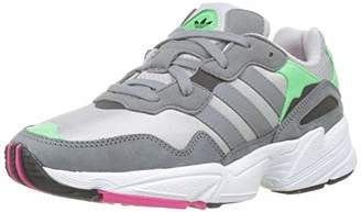 best authentic fca43 5692f adidas Boys  Yung-96 Fitness Shoes
