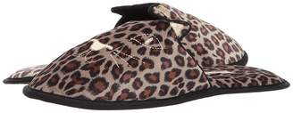 Charlotte Olympia House Cats Women's Slippers