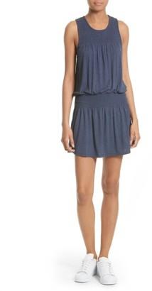 Women's Soft Joie Ahsira Knit Blouson Dress $168 thestylecure.com