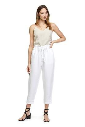 Country Road Paperbag Linen Pant