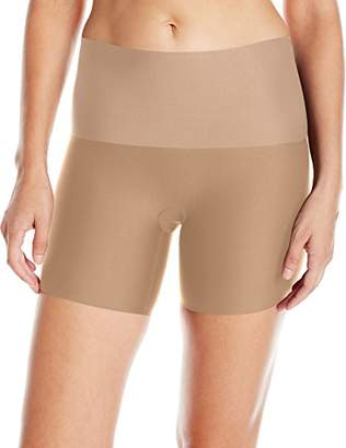Warner's Women's Sleek Underneath by Shaping Shortie with Spacer Waistband
